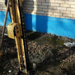 геодезические изыскания для строительства