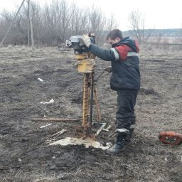 геологическое исследование грунта под фундамент цена..