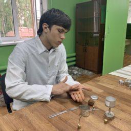 Лаборатория свойств грунтов москва